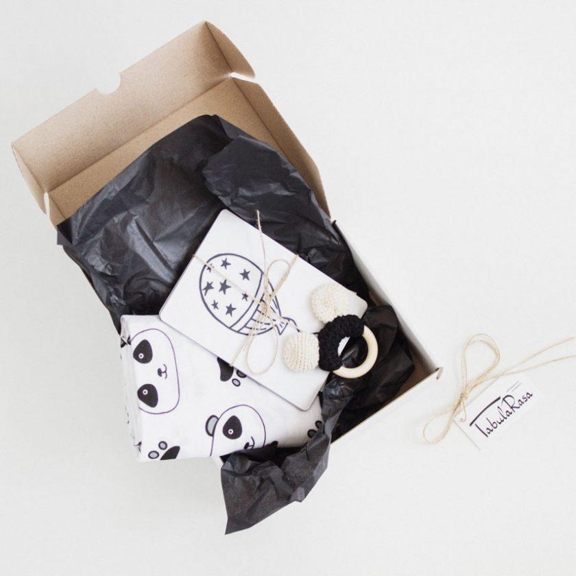 подаръчна кутия за бебе