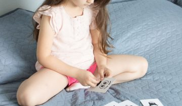 Емоционална грамотност от най-ранна възраст